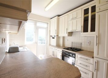 Thumbnail 4 bed flat to rent in Dollis Court, Crescent Road, London