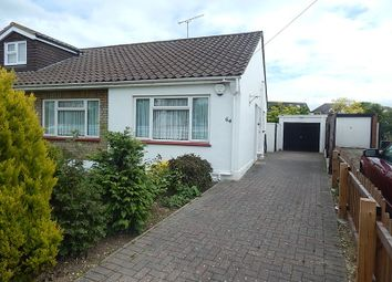Thumbnail 2 bed bungalow to rent in Moor Park Gardens, Leigh-On-Sea, Essex