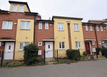 3 bed terraced house for sale in Townsend Piece, Bicester Road, Aylesbury HP19