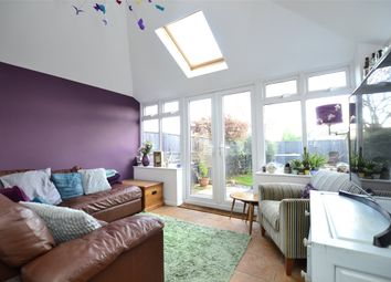 Thumbnail 3 bed semi-detached house for sale in Talbot Fields, Bampton
