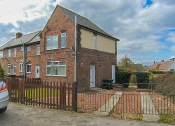 Thumbnail 2 bed semi-detached house to rent in Iris Crescent, Ouston, Chester Le Street