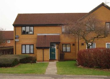 Thumbnail 2 bed flat to rent in Swinford Hollow, Little Billing, Northampton