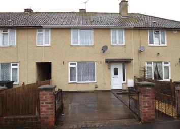 Thumbnail 3 bed terraced house for sale in Sydenham Road, Bridgwater