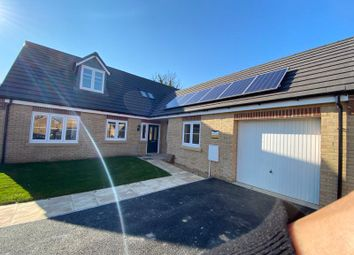 Thumbnail 4 bed detached house for sale in The Folkingham, Wardentree Lane, Pinchbeck, Spalding