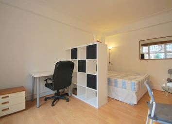 Thumbnail Studio to rent in Northways, College Crescent, Swiss Cottage, London