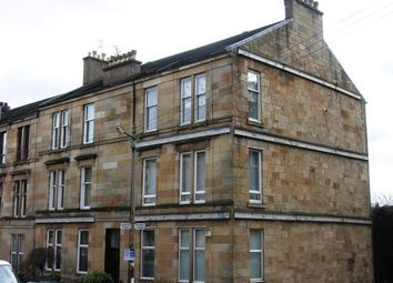Thumbnail 2 bedroom flat to rent in Grantley Street, Shawlands, Glasgow