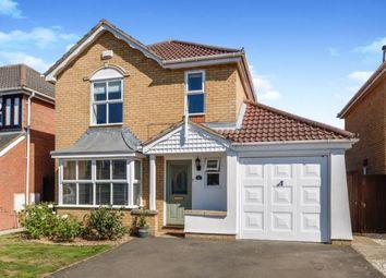 4 bed detached house for sale in Chestnut Lane, Kingsnorth, Ashford, Kent TN23