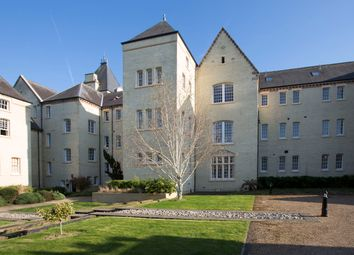 Thumbnail 2 bed flat for sale in East Wing, Fairfield Hall, Kingsley Avenue, Fairfield, Hitchin