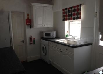 Thumbnail 4 bed terraced house to rent in West Street, Chester