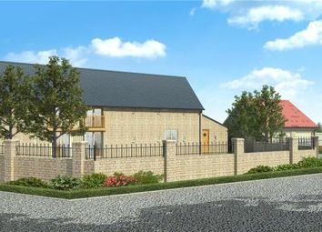 Thumbnail 4 bed barn conversion for sale in Corner Farm, Towngate West, Market Deeping, Peterborough