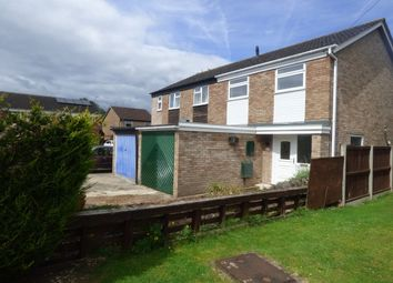 Thumbnail 3 bed property to rent in Nutmeg Close, Abbeydale, Gloucester