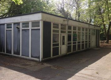 Thumbnail Industrial to let in Self-Contained Business Unit, Poole