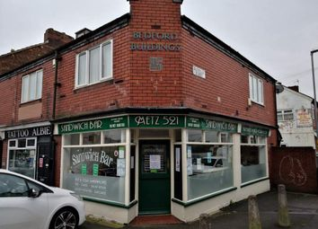 Thumbnail Leisure/hospitality for sale in Etruria Road, Stoke-On-Trent