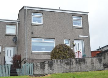 Thumbnail 3 bed end terrace house for sale in Davarr Place, Falkirk, Falkirk