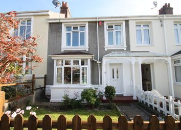 Thumbnail 3 bedroom terraced house for sale in Glenavon Road, Plymouth