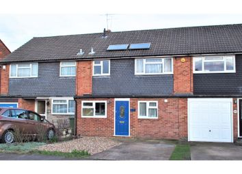 Thumbnail 3 bed terraced house for sale in Prospect Road, Cheshunt