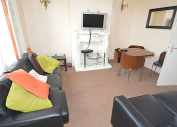 Thumbnail 5 bed property to rent in Pershore Road, Selly Park, Birmingham, West Midlands.