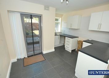 Thumbnail 2 bed terraced house to rent in Collis Street, Stourbridge