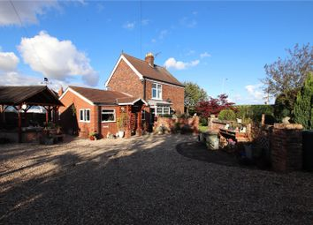 Thumbnail 4 bed detached house for sale in Ferry Road, Barrow-Upon-Humber, North Lincolnshire