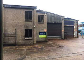 Thumbnail Industrial to let in Uddens Trading Estate, Wimborne