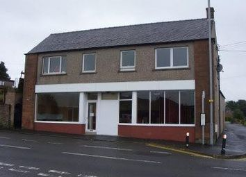 Thumbnail Office for sale in Shop @ Main Road, Locharbriggs, Dumfries