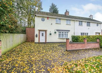 3 bed semi-detached house for sale in Admington Road, Birmingham B33