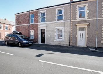 Thumbnail 3 bed terraced house to rent in Barnard Street, Blyth