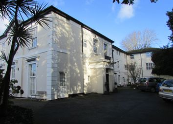 Thumbnail Block of flats for sale in Higher Woodfield Road, Torquay