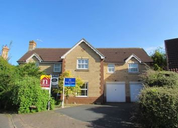 Thumbnail 5 bed detached house for sale in Halleypike Close, Haydon Grange, Benton