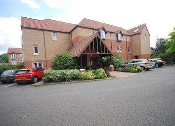 Thumbnail 1 bed flat for sale in Pool Close, Spalding
