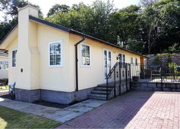 Thumbnail 2 bed mobile/park home for sale in The Orchards, Arbroath