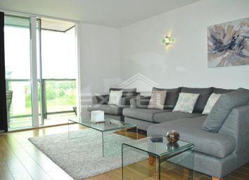 Thumbnail 1 bed flat to rent in Emerson Apartments, New River Village, Chadwell Lane