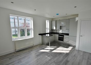 Thumbnail 1 bed flat for sale in High Road, London