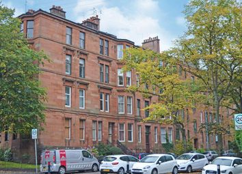 Thumbnail 2 bed flat for sale in 2/1, 14 Dudley Drive, Hyndland