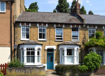 Thumbnail 2 bed terraced house for sale in Merritt Road, London