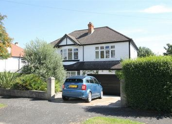 Thumbnail 5 bed detached house for sale in Mount Park, Carshalton, Surrey