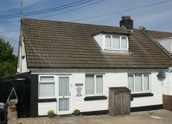 Thumbnail 3 bed semi-detached house for sale in 33 Maesyderi, Pentrecwrt