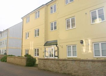 Thumbnail 2 bedroom flat to rent in Madison Close, Hayle