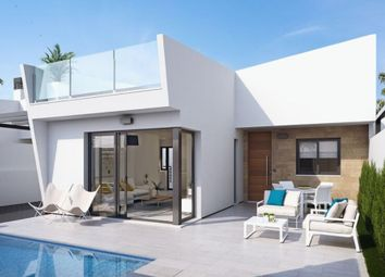 Thumbnail 3 bed villa for sale in Los Alcazares, Los Alcázares, Murcia, Spain