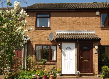 Thumbnail 2 bed terraced house to rent in Eland Edge, Ponteland, Newcastle Upon Tyne