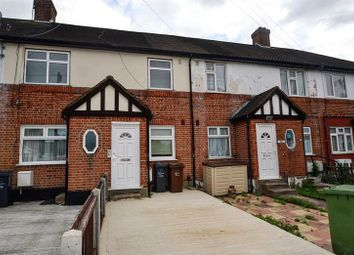 Thumbnail 2 bed maisonette for sale in Whalebone Lane South, Chadwell Heath, Romford