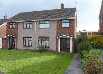Thumbnail 3 bed semi-detached house to rent in Gorsedd, Penyfan, Llanelli