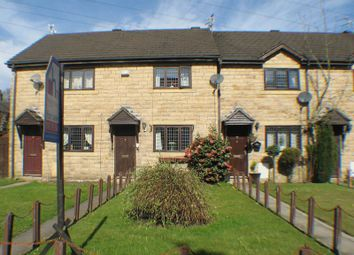 Thumbnail 2 bed town house for sale in Hall Street, Tottington, Bury