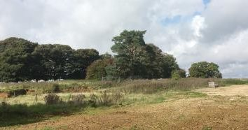 Thumbnail Land for sale in Home Farm, Arpinge, Folkestone, Kent