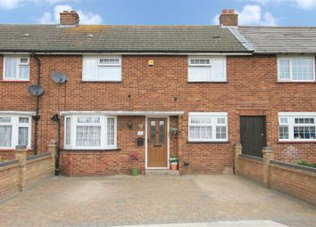 Thumbnail 3 bedroom terraced house for sale in Beech Close, West Drayton