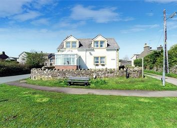 Thumbnail 3 bed detached house for sale in Oughterside, Wigton, Cumbria