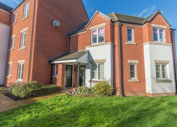 Thumbnail 1 bed flat for sale in Hume Street, Kidderminster