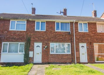 Thumbnail 3 bed terraced house for sale in Prospero Way, Huntingdon