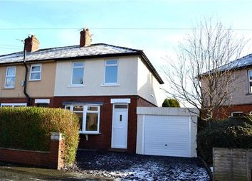 Thumbnail 2 bed semi-detached house for sale in Lilford Street, Leigh