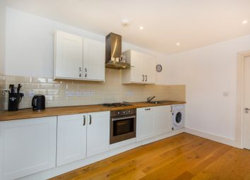 Thumbnail 1 bed flat to rent in Westow Street, Crystal Palace
